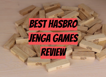 The 8 Best Hasbro Jenga Games