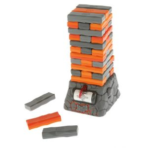 Hasbro Jenga Quake Game