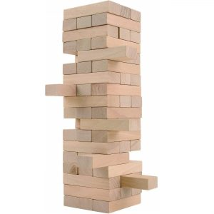 CoolToys Timber Tower
