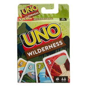 UNO Wilderness