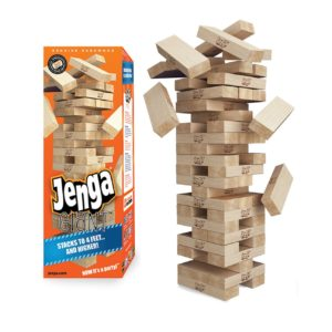 Jenga GIANT Genuine