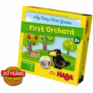 HABA My Very First Games