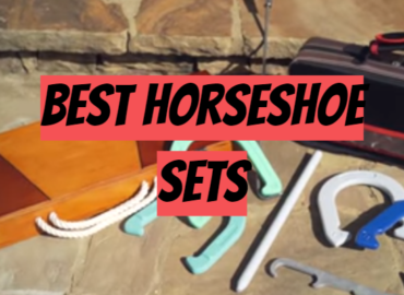 Best Horseshoe Sets