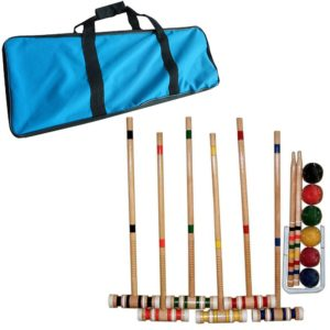 Croquet Set Hey! Play!