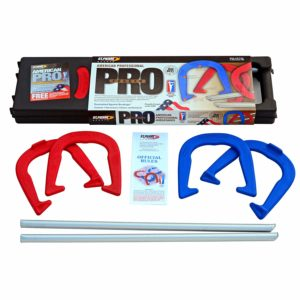 St. Pierre American Professional Series Horseshoes Complete Set