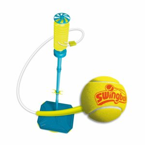 All Surface PRO Swingball Tetherball