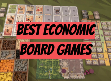 Best Economic Board Games