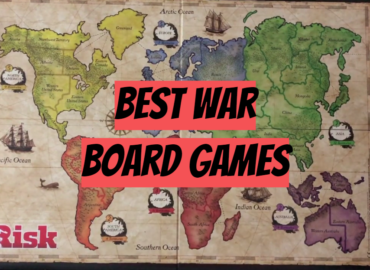 Best War Board Games