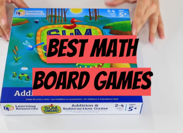 5 Best Math Board Games