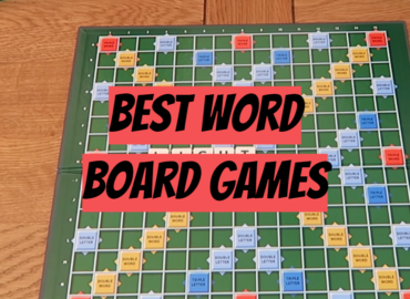 Best Word Board Games