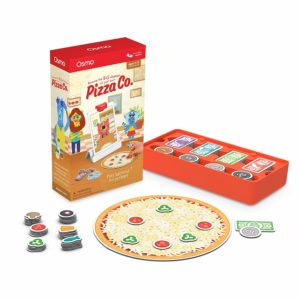 Osmo - Pizza Co. Game