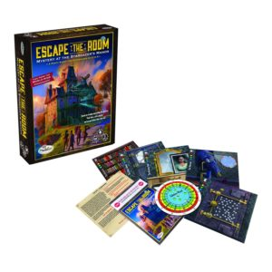 ThinkFun Escape the Room Stargazers Manor