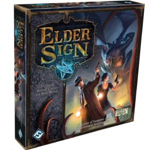 Fantasy Flight Games Elder Sign