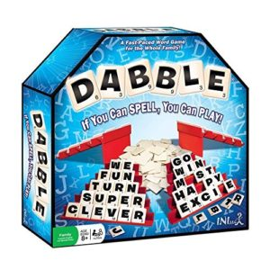 Dabble Word Game