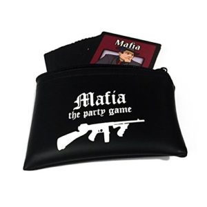 Apostrophe Games Mafia The Party Game