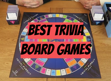 5 Best Trivia Board Games