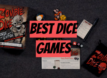 Best Dice Games
