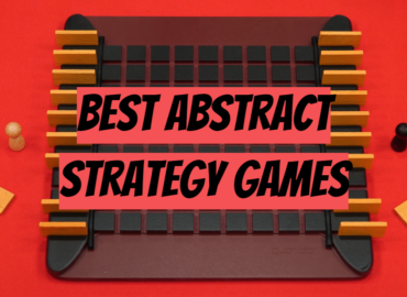 Best Abstract Strategy Games