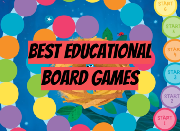 Best Educational Board Games