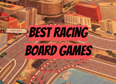 Best Racing Board Games